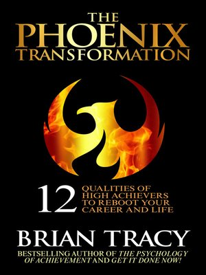cover image of The Phoenix Transformation