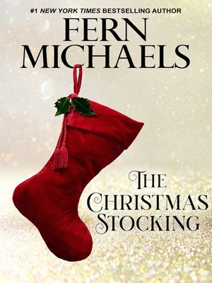 cover image of The Christmas Stocking