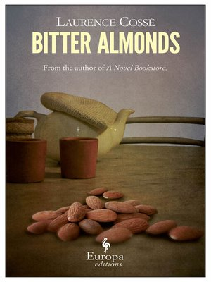 cover image of Bitter Almonds