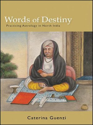 cover image of Words of Destiny