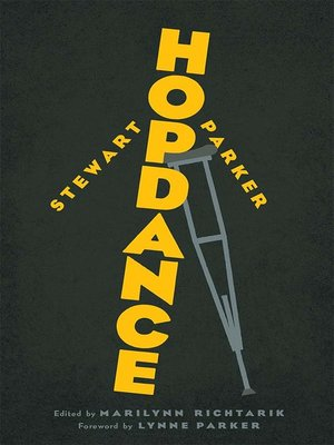 cover image of Hopdance