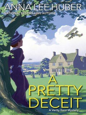 cover image of A Pretty Deceit