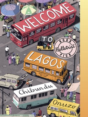 cover image of Welcome to Lagos