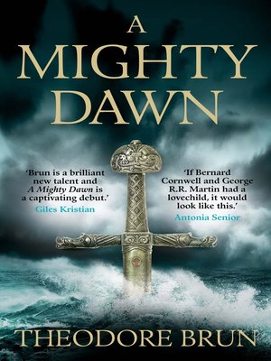 cover image of A Mighty Dawn