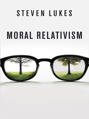 cover image of Moral Relativism