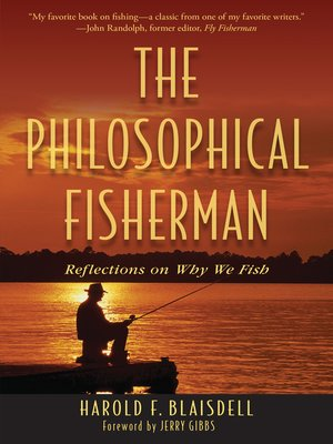 cover image of The Philosophical Fisherman
