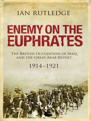 cover image of Enemy on the Euphrates
