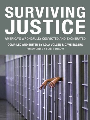 cover image of Surviving Justice