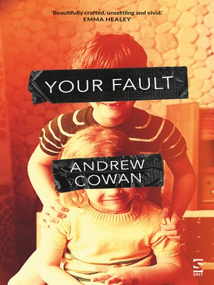cover image of Your Fault