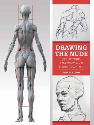 cover image of Drawing the Nude