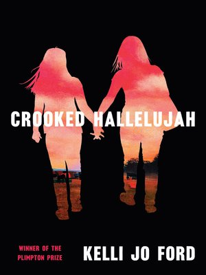 cover image of Crooked Hallelujah