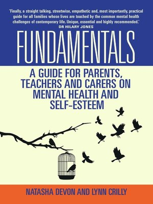 cover image of Fundamentals--A Guide for Parents, Teachers and Carers on Mental Health and Self-Esteem