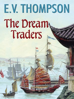 cover image of Dream Traders
