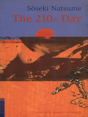 cover image of 210th Day