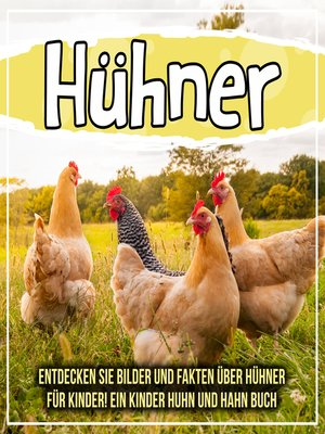 cover image of Hühner