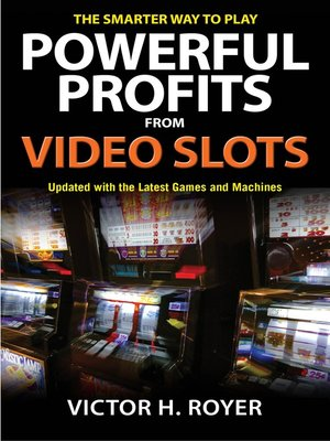 cover image of Powerful Profits From Video Slots