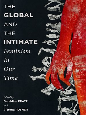 cover image of The Global and the Intimate