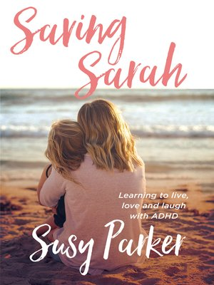 cover image of Saving Sarah