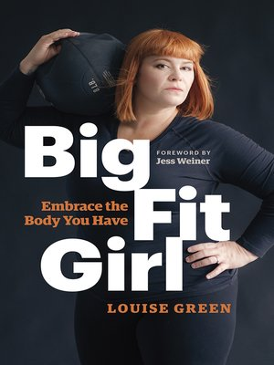 cover image of Big Fit Girl