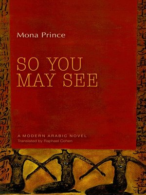 cover image of So You May See