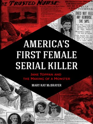 cover image of America's First Female Serial Killer
