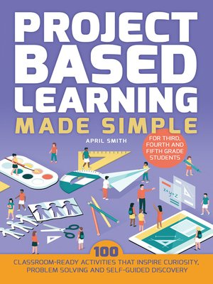 cover image of Project Based Learning Made Simple