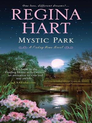 cover image of Mystic Park
