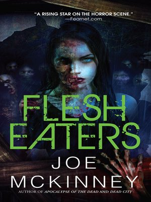 cover image of Flesh Eaters