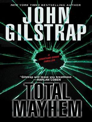 cover image of Total Mayhem