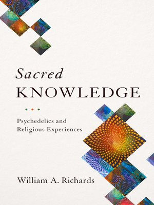 cover image of Sacred Knowledge