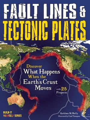cover image of Fault Lines & Tectonic Plates
