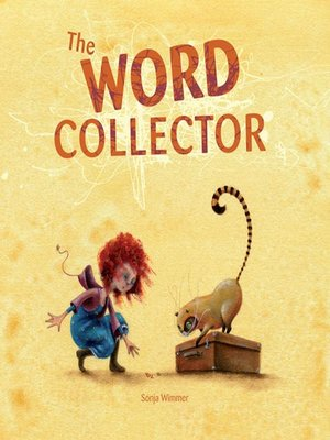 cover image of The Word Collector