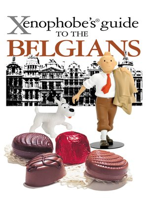 cover image of The Xenophobe's Guide to the Belgians