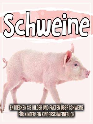 cover image of Schweine