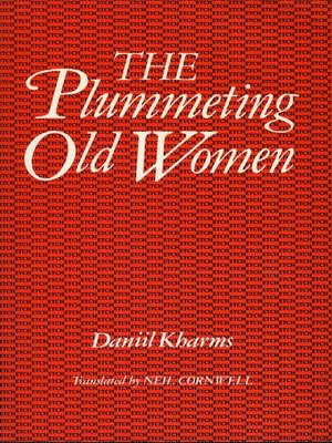 cover image of The Plummeting Old Women