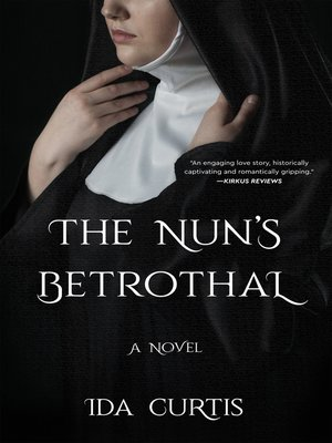 cover image of TheNun's Betrothal