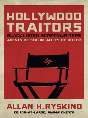 cover image of Hollywood Traitors