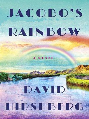 cover image of Jacobo's Rainbow