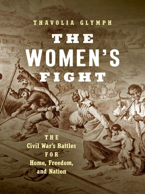 cover image of The Women's Fight