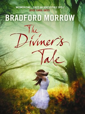 cover image of The Diviner's Tale