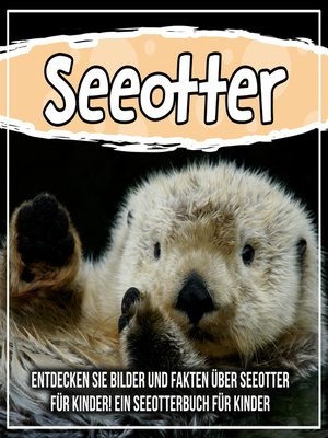 cover image of Seeotter