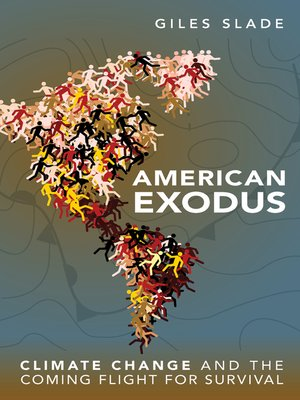 cover image of American Exodus
