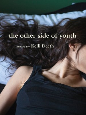 cover image of The Other Side of Youth