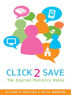 cover image of Click 2 Save
