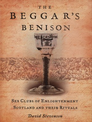 cover image of The Beggar's Benison