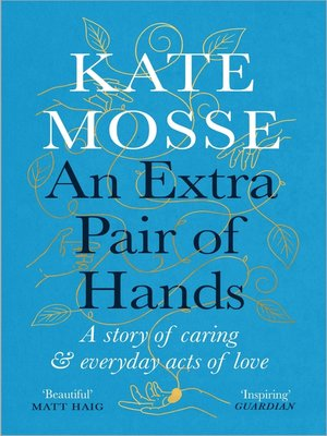 cover image of An Extra Pair of Hands