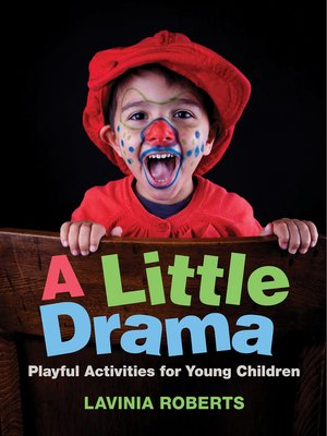 cover image of A Little Drama