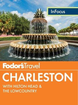 cover image of Fodor's In Focus Charleston