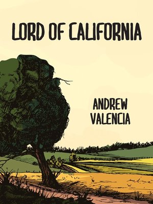 cover image of Lord of California