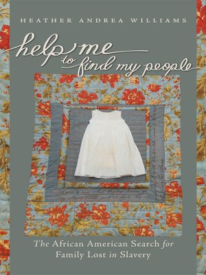 cover image of Help Me to Find My People